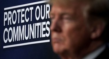Donald Trump quiere deportar inmigrantes