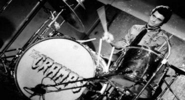Noooo: Muere a los 60 años Nick Knox, baterista de The Cramps