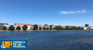 Camino a Rusia: Así se vive un dia en Dinamarca, el 'País Más Feliz del Mundo'