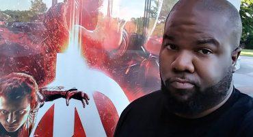 Un fan de Marvel ha visto Infinity War 46 veces... y sigue contando