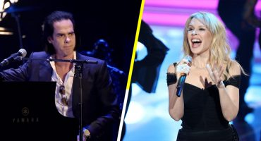 Come into my cave: Nick Cave & The Bad Seeds tocó un clásico junto a Kylie Minogue