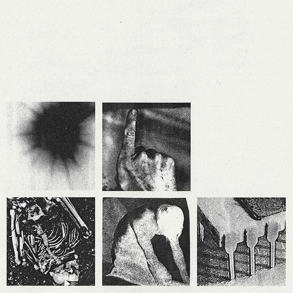 Nine Inch Nails liberó su nuevo disco 'Bad Witch'