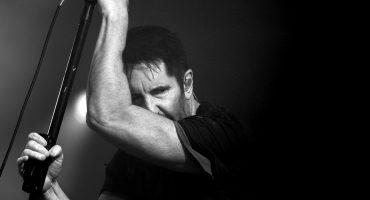 Se cierra la trilogía: Nine Inch Nails liberó su nuevo disco 'Bad Witch'