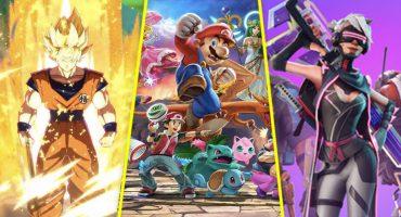 Nintendo en el E3: Anuncios, novedades y lo mejor de su conferencia