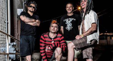 NOFX tiene prohibido presentarse en EEUU, dice su vocalista