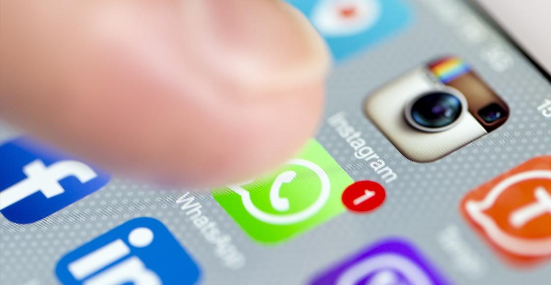 Estas son las nuevas funciones que tendrá Whatsapp próximamente 😱
