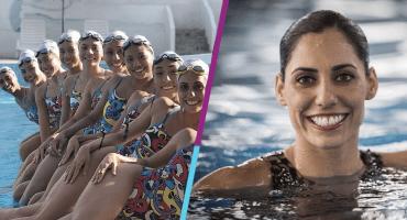 ¡Orgullo! Mexicanas obtienen 7 oros en nado sincronizado