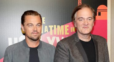 Sale la primera imagen de 'Once Upon A Time In Hollywood' de Quentin Tarantino