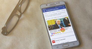 Ahora podrás bloquear contenido en Facebook usando palabras clave 😱
