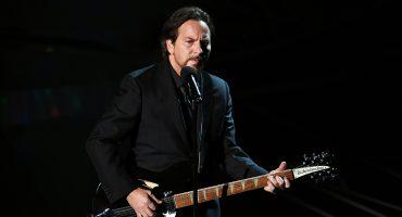 Pearl Jam dedica 'Love Boat Captain' a Trump: 'Este no es el país que recuerdo'