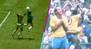10 momentos memorables de los Mundiales que se han celebrado en México