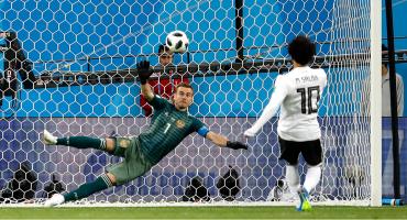 Rusia 2018 apunta para imponer el récord de más penales señalados en un Mundial