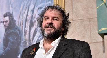 ¡¿Qué ven mis ojos de elfo?! Peter Jackson no participará en la serie 'El señor de los Anillos'