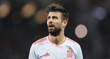 5 frases de Piqué que han hecho enojar a los españoles