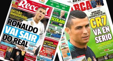 Las condiciones que no convencen a Cristiano para renovar con el Madrid