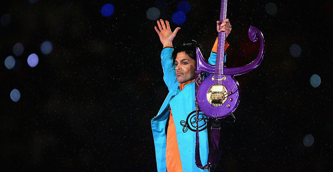 Prince Estate anuncia disco 'Piano & A Microphone: 1983' con una nueva canción