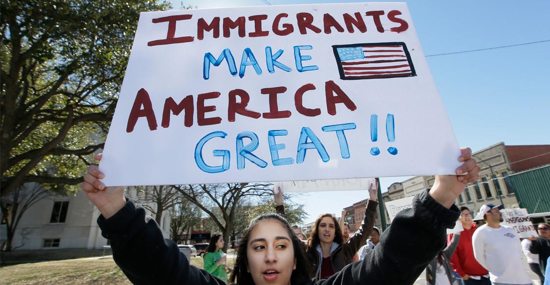 Víctimas de violencia doméstica o pandillas no tendrán asilo en Estados Unidos