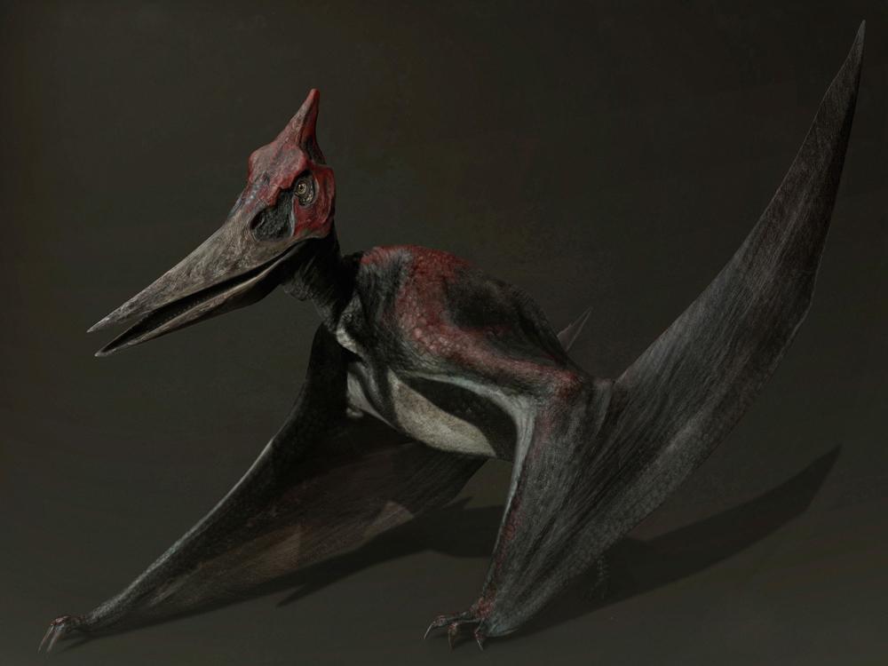 Estos son los dinosaurios que aparecerán en 'Jurassic World: Fallen Kingdom'