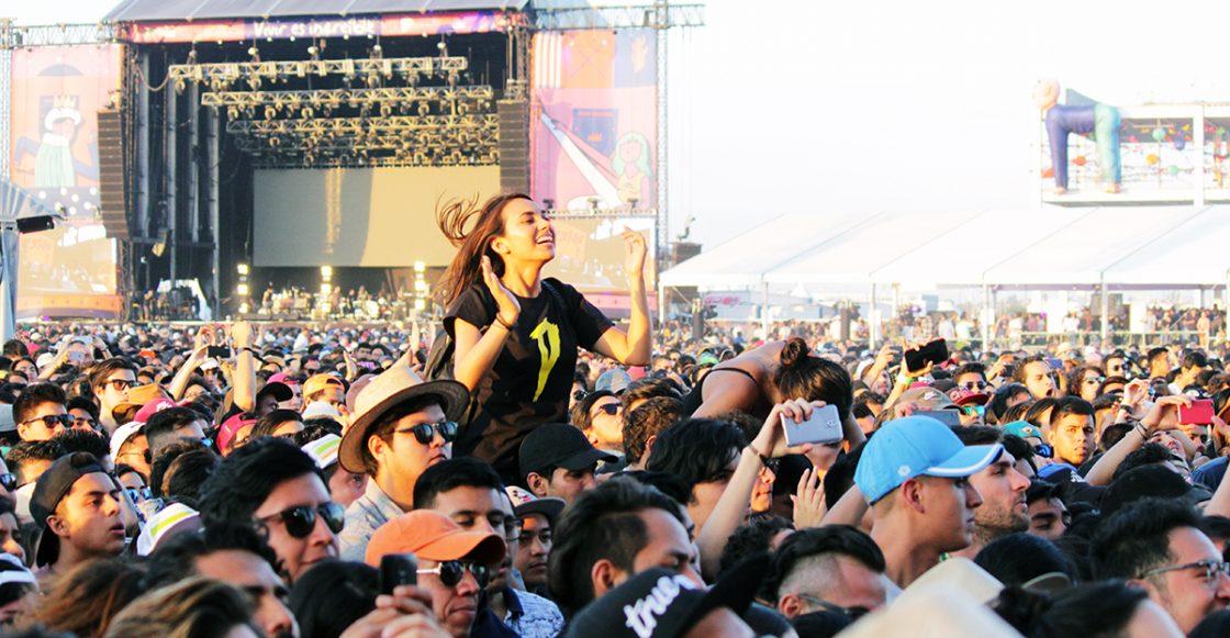 Festival Pulso GNP destacada