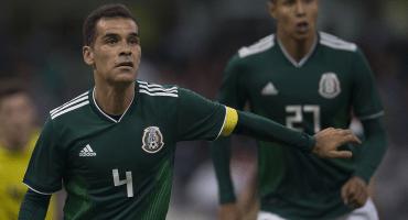 ¡El Káiser is back! Rafa Márquez está de regreso después de un año y dos meses