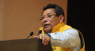 Atacan a Raymundo Carmona, candidato a alcaldía en Oaxaca; se encuentra grave