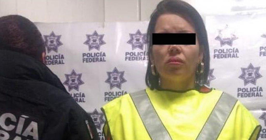 Detienen en la CDMX a reclutadora paraguaya del portal Zona Divas