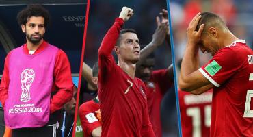 Resumen Mundialista, Día 2: Goles de último minuto y el show de Cristiano