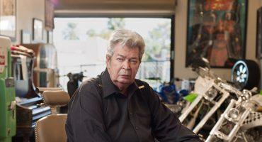 Murió Richard 'El Viejo' Harrison de 'El precio de la historia'