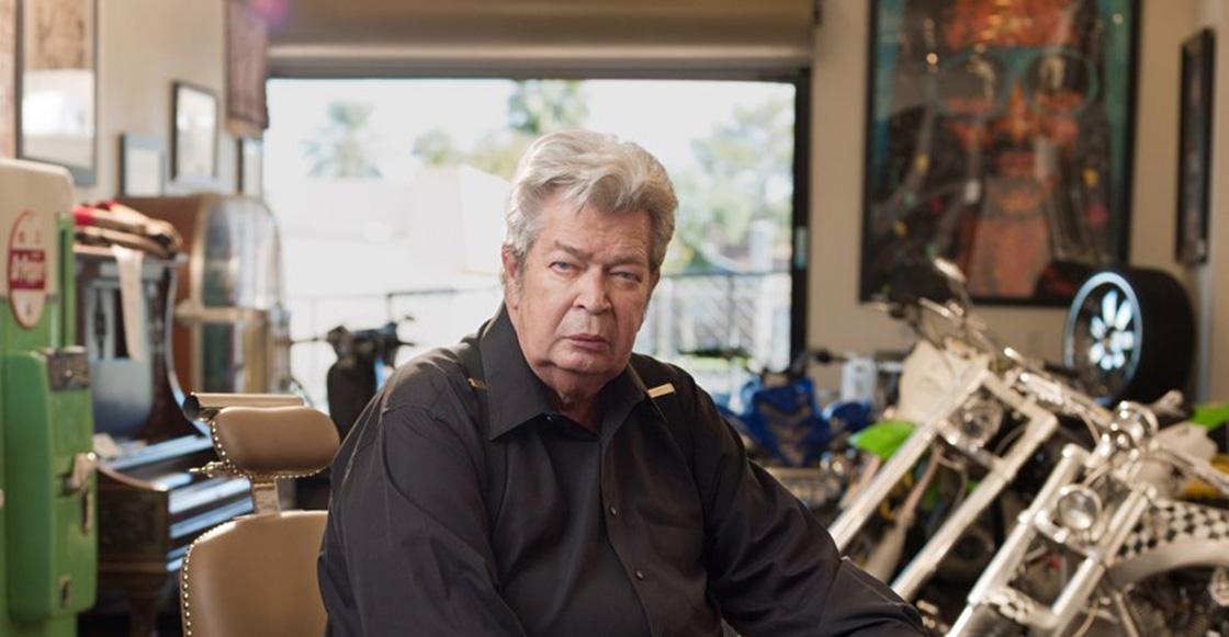 Murió Rick 'El Viejo' Harrison de 'El precio de la historia'