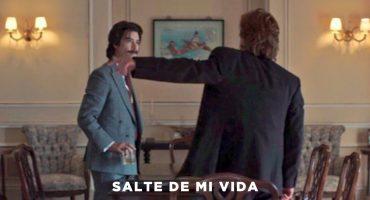Pásale a ver los mejores memes de Luis Miguel y su