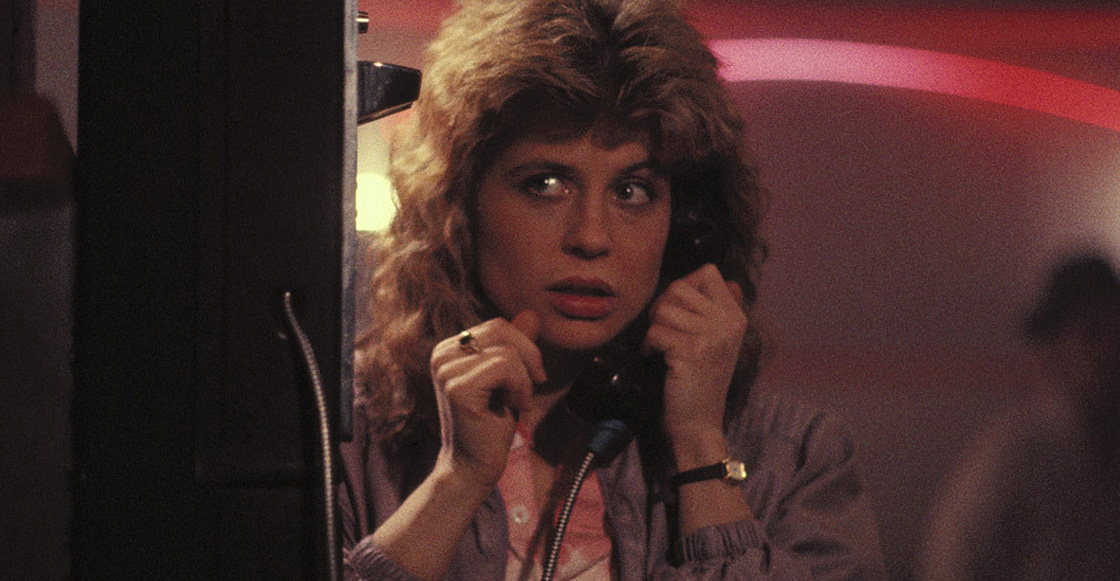 "Así se verá Linda Hamilton como ""Sarah Connor"" en 'Terminator 6'"
