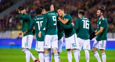¡Venga, Tri! Hora y canales para ver en vivo el México vs Escocia