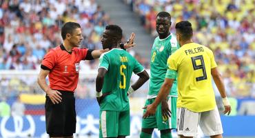 Senegal es el primer eliminado por tarjetas amarillas en la historia de los Mundiales