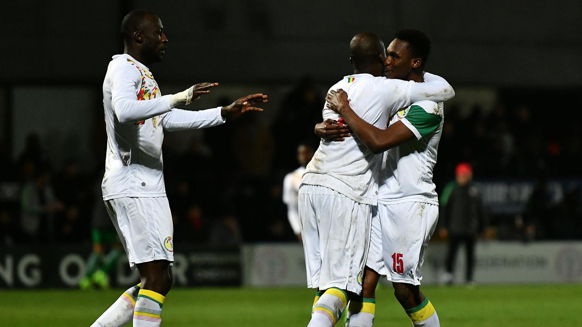 Senegal derrota 2-0 a Corea del Sur