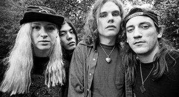 ¡Smashing Pumpkins liberó el nuevo sencillo 'Solara' después de 18 años!