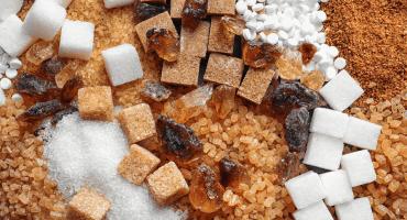 4 cosas estúpidamente interesantes sobre los sustitutos de azúcar