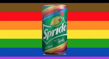 Yay! Sprite se cambia el nombre a Spride para celebrar el orgullo LGBT 🏳️🌈