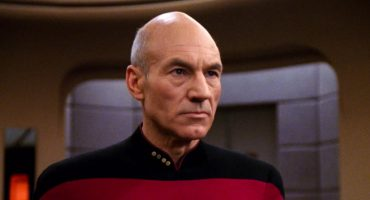 Patrick Stewart podría regresar al universo de 'Star Trek' como Jean-Luc Picard