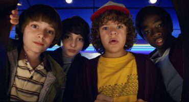 ¡Nos lleva el Demogorgon! Retrasan la 3º temporada de 'Stranger Things'