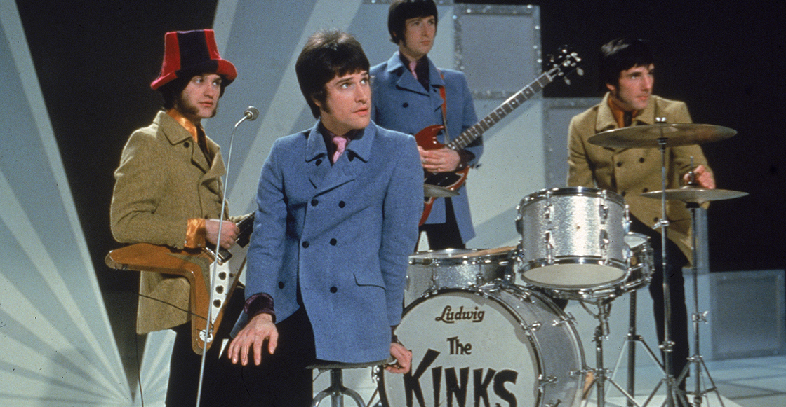 Yeah, you really got me now: The Kinks está de regreso con un nuevo disco y conciertos