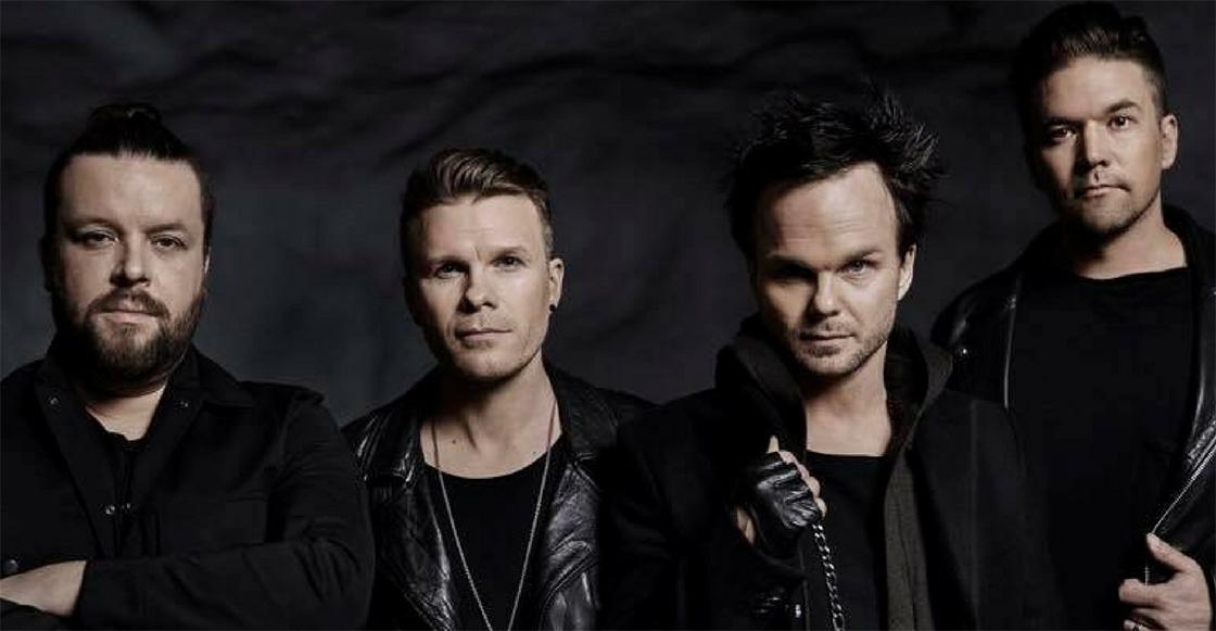 ¡The Rasmus regresa a México con un concierto en Pabellón Cuervo!