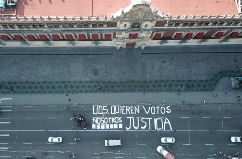 Tijuana, la nueva serie de Netflix que hablará de los periodistas