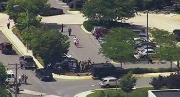 Se reporta tiroteo en las instalaciones de un periódico en Washington: varios muertos