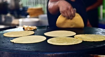 Empresarios exigen a gobierno federal que tortilla forme parte de la canasta básica
