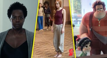 Lunes de tráilers: 'Suspiria', 'Widows', 'Friday's Boy', 'Wreck-It Ralph 2' y más