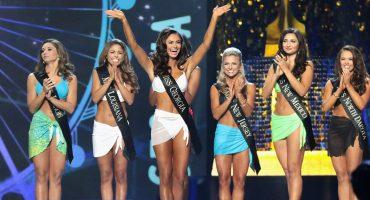¿Políticamente correcto? Miss América elimina competencia en trajes de baño