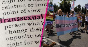 Luego de 28 años, la OMS excluyó a la transexualidad como una enfermedad