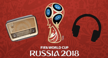 ¿Dónde escuchar los partidos de México en Rusia 2018 por la radio?