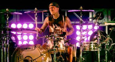 Blink 182 reagendará sus fechas en Las Vegas porque Travis Barker está enfermo 😞