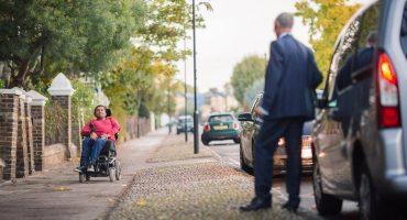 ¡Bravo, Uber! Llega UberASSIST a la CDMX para personas con discapacidad